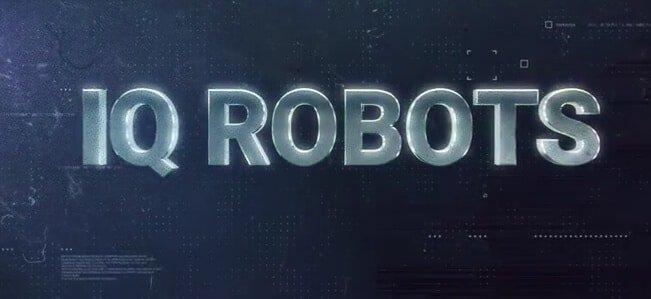 IQ Robots – A Robot from IQ Option
