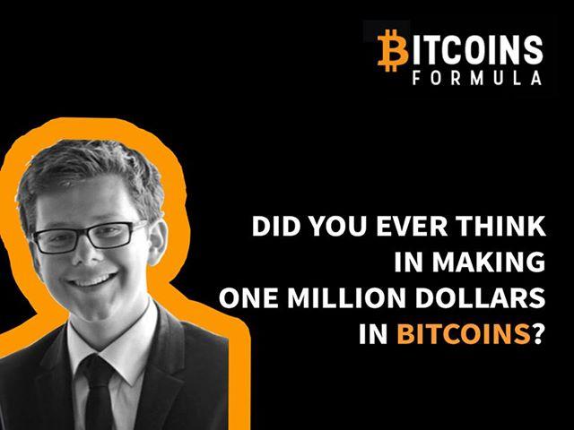 BitcoinsFormula Robot
